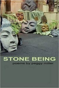 Stone Being Poems Cover