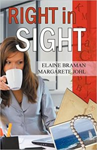 Book Coach Testimonial Right in Sight Book