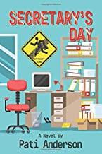 Secretary's Day Novel Cover