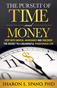 Time and Money Book Cover